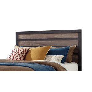 Arjun Panel Headboard by Mercury Row