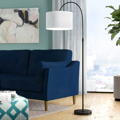 Modern Amp Contemporary Floor Lamps You Ll Love In 2019 Wayfair