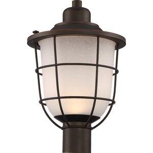 Glencourt 1-Light LED Lantern Head