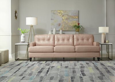 Complete Guide Delia Sofa by Palliser Furniture by Palliser Furniture