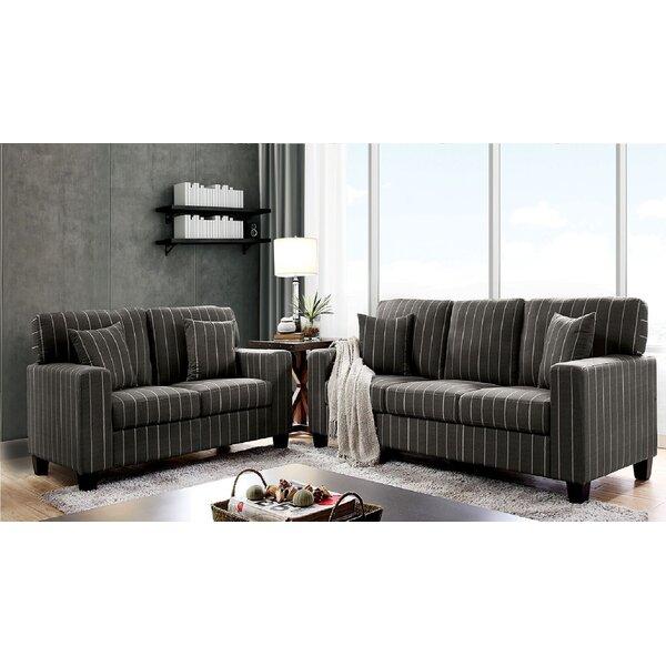 Lanagan Configurable Living Room Set by Brayden Studio