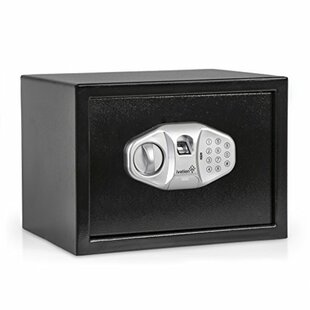 Ivation Security Safe with Biometric Lock by Ivation