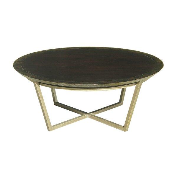 Peebles Coffee Table by Brayden Studio