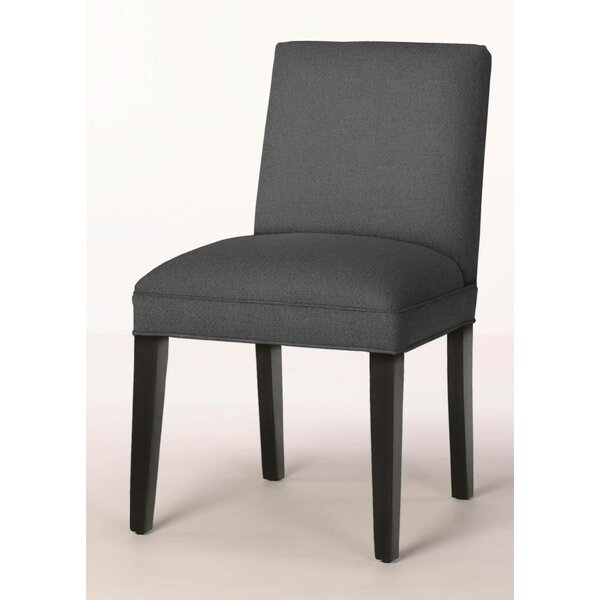 Kensington Upholstered Dining Chair by Sloane Whitney