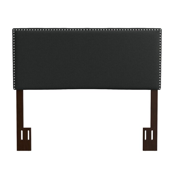 Lear Upholstered Panel Headboard By Gracie Oaks Today Sale Only