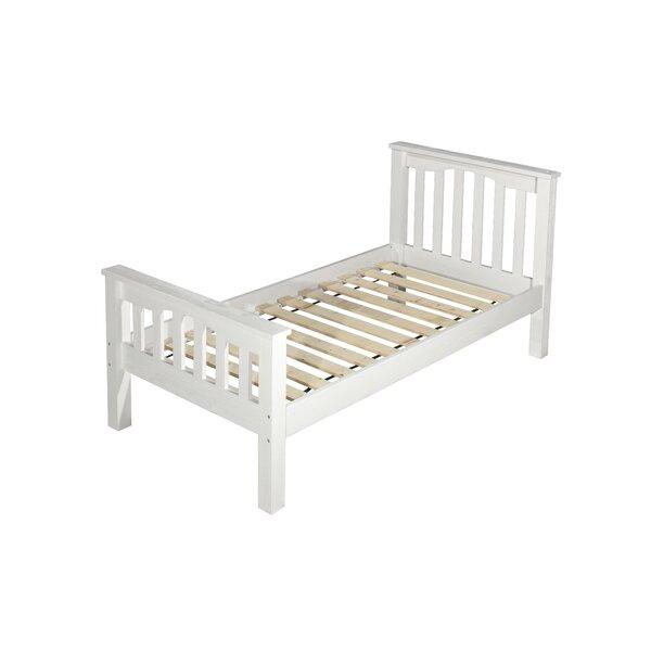 Bedlington Slat Bed by Greyleigh