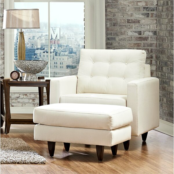 Harper Armchair by Wayfair Custom Upholstery™