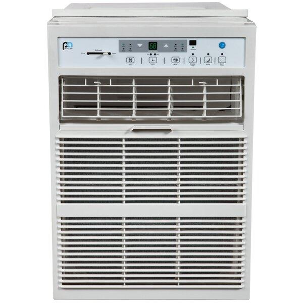 10,000 BTU Energy Star Casement Air Conditioner wi
