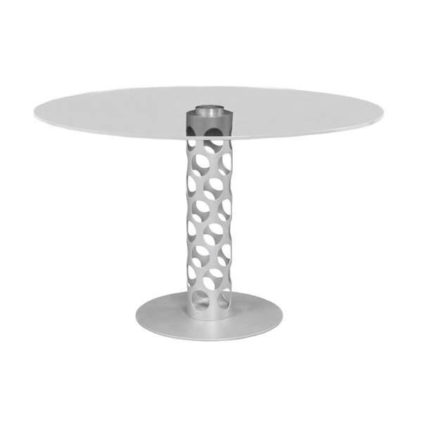 Solomon Dining Table by Wrought Studio Wrought Studio