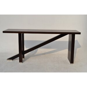 Console Table by Indo Puri