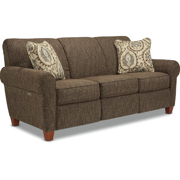 Bennett DUO Reclining Sofa by La-Z-Boy