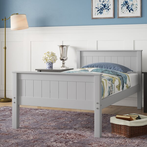 Beckett Platform Bed By Harriet Bee by Harriet Bee Best #1