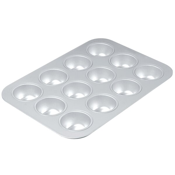 Commercial II™ 12 Cup Non-Stick Muffin Pan by Chicago Metallic