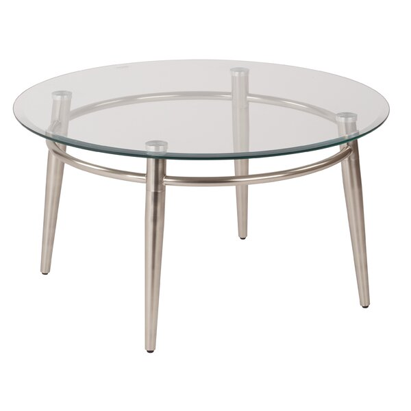Laticia Coffee Table by Ivy Bronx