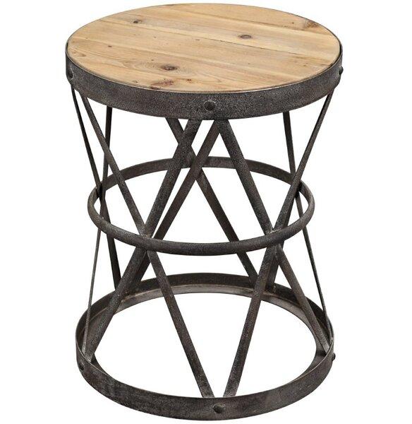 Everett End Table by Trent Austin Design