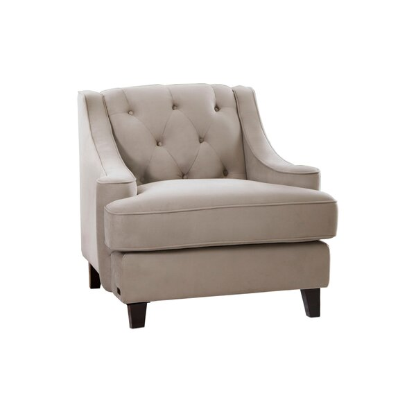 Arwood Armchair by Lark Manor