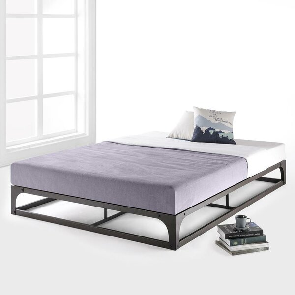 Cosima Bed Frame by Latitude Run
