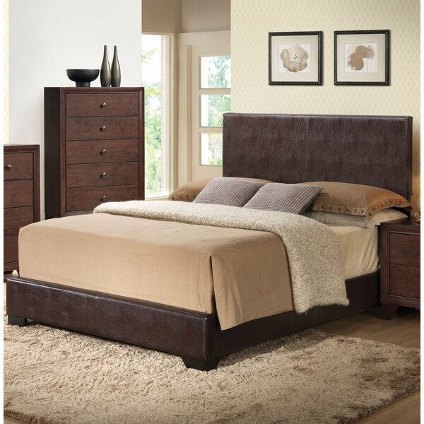 Schermerhorn Upholstered Standard Bed by Latitude Run