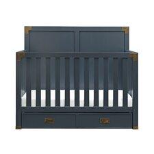 Agostino 5-in-1 Convertible Crib