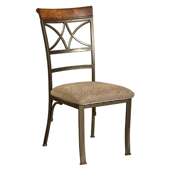 Dining Chair (Set of 2) by Charlton Home