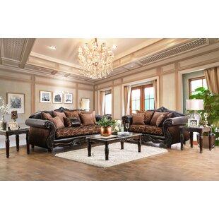 Dolton Configurable Living Room Set by Astoria Grand