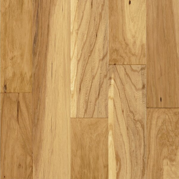 Century Farm 5 Engineered Hickory Hardwood Flooring in Natural by Armstrong Flooring
