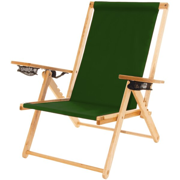 Gragg Reclining Beach Chair by Darby Home Co Darby Home Co