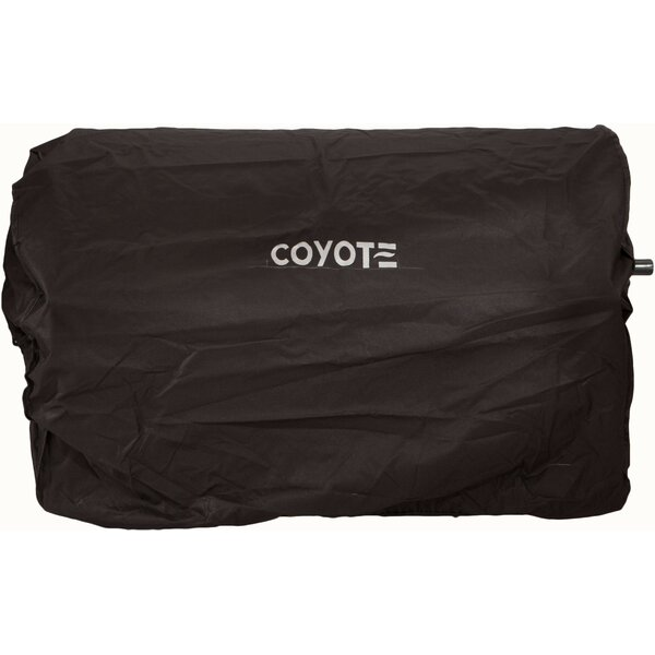 Coyote Grill Cover by Coyote Grills