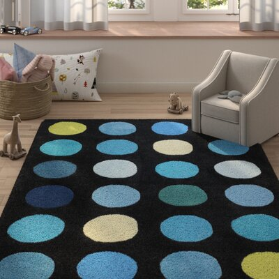 Polka Dots Area Rugs You Ll Love In 2019 Wayfair