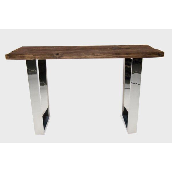 Glennville Console Table By Brayden Studio
