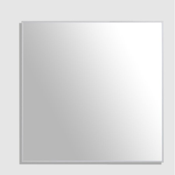 Charan Bathroom/Vanity Mirror by Orren Ellis