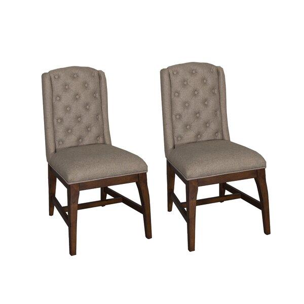 Gaener Side Chair (Set of 2) by Trent Austin Design