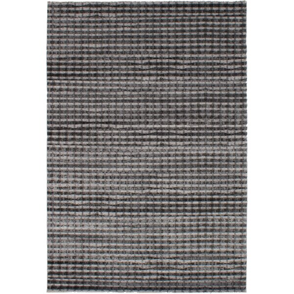 Grogg Gray Area Rug by Williston Forge