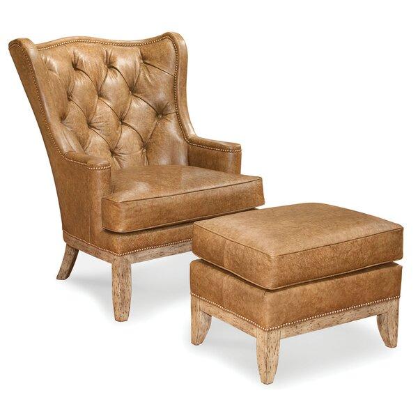 Celina Ottoman by Fairfield Chair