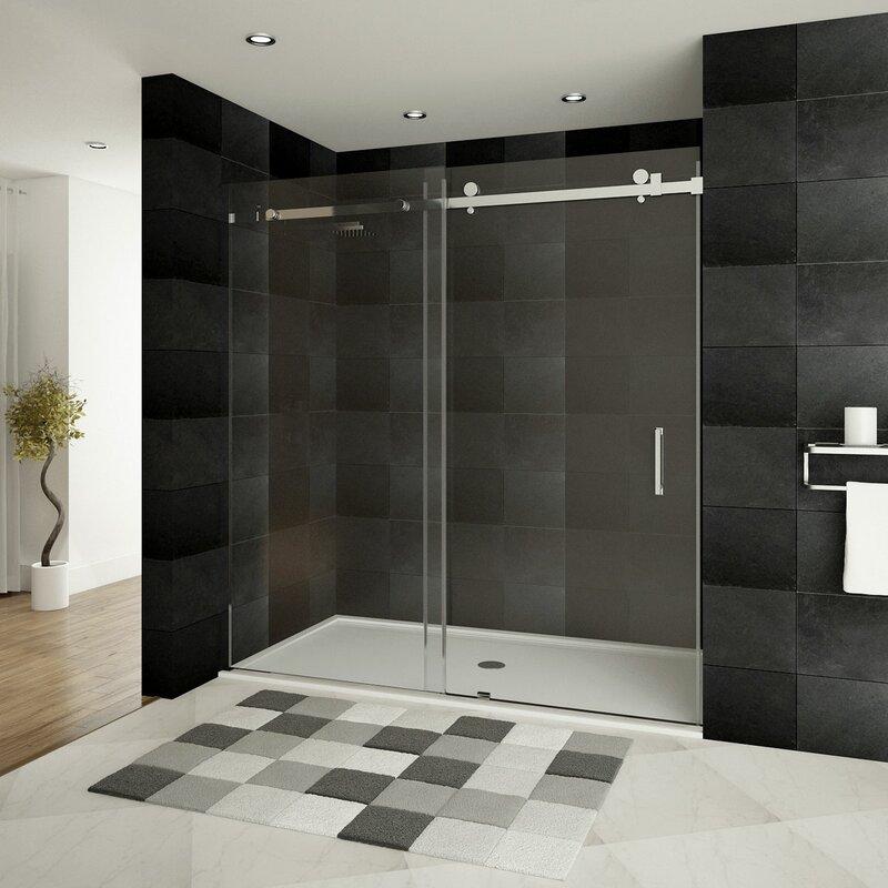 Best Shower Doors Top 10 Sliding Pivot Frameless Doors Reviews