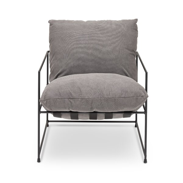 Mcrae Armchair by Williston Forge