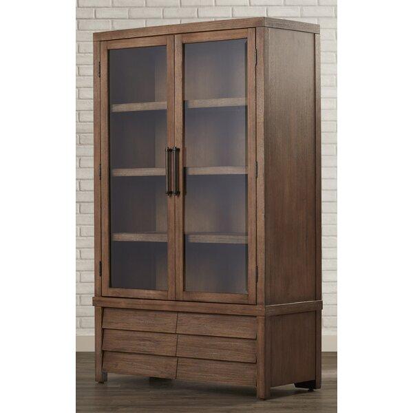 Alameda Standard Bookcase by Brayden Studio