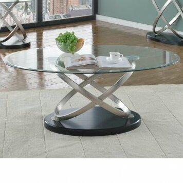 Brielle Coffee Table By Orren Ellis