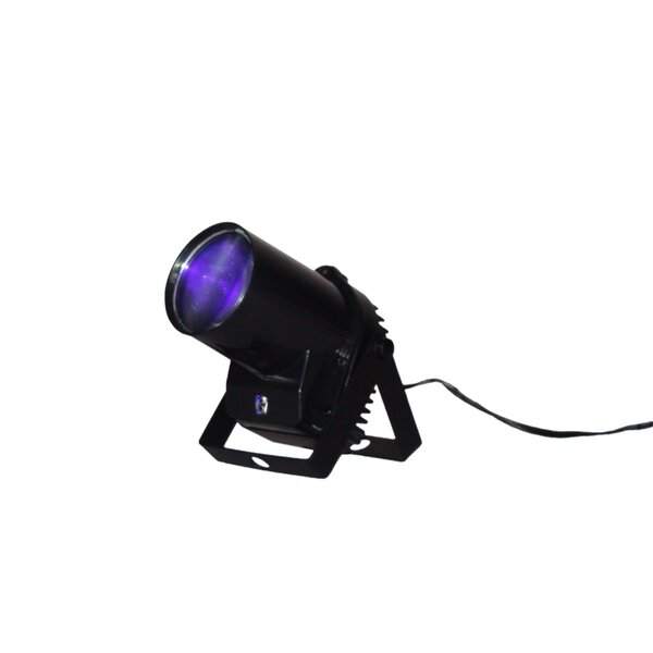 Pinspot 1 Spot Light by Fortune Products
