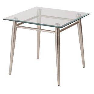 Laticia End Table