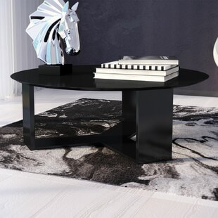 Shop For Emiliah Coffee Table By Zipcode Design