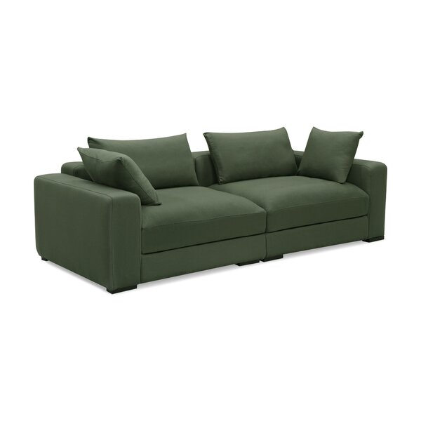 Buy Fashionable Remissa Sofa by Capsule Home by Capsule Home