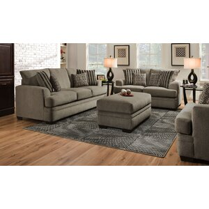 Calexico Configurable Living Room Set by Chelsea Home