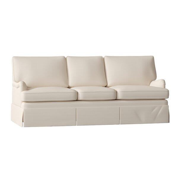 London Sleeper Sofa by Duralee Furniture