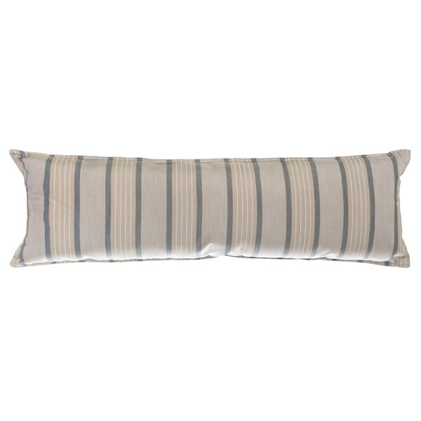 Heflin Long Hammock Pillow by Highland Dunes Highland Dunes