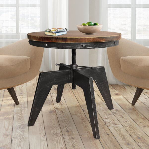 Hogge Lift Top Coffee Table by Williston Forge