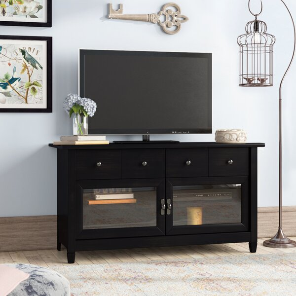 Review Lemire TV Stand For TVs Up To 42