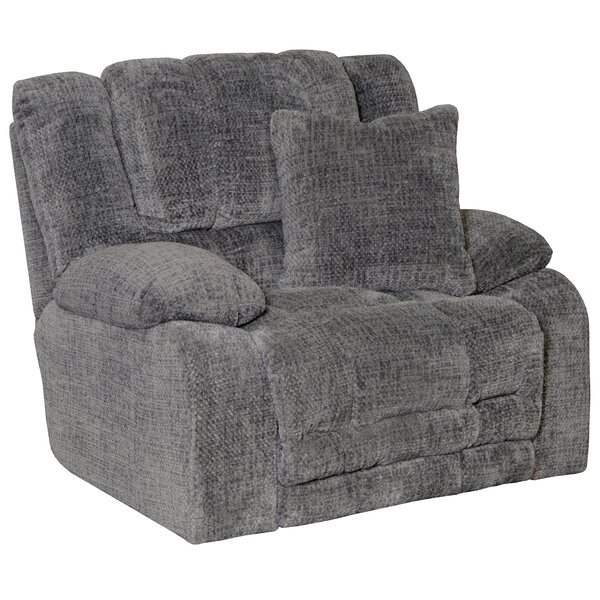 Branson Recliner by Catnapper