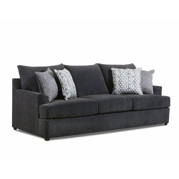 Dizon Upholstery Sofa By Red Barrel Studio