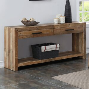 Needham Console Table by L..